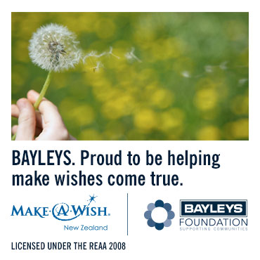 Bayleys Make-A-Wish Foundation | Simon Wilde - Bayleys
